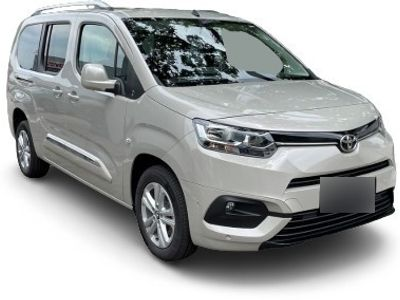gebraucht Toyota Verso Proace Proace CityL2 Team D 1.2*7-SITZER*AUTOMATIK*