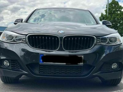 gebraucht BMW 335 Gran Turismo xDrive M-Paket