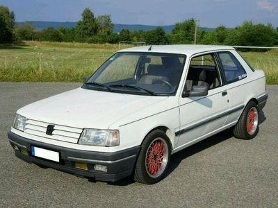 gebraucht Peugeot 309 TÜV & H Zulassung! Verkauf ode...