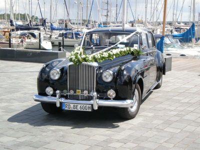 gebraucht Bentley S1 als Limousine in Fleckeby