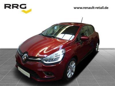 gebraucht Renault Clio IV IV TCe 120 Intens Navi