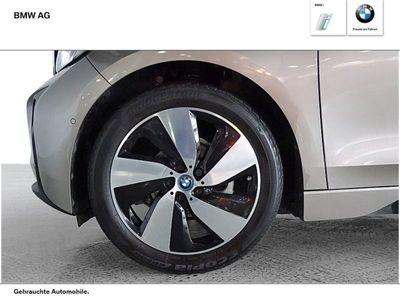 gebraucht BMW i3 Tempomat Navi Prof. RFK Shz GSD Klimaaut.