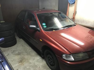 gebraucht Mazda 323C 1.4