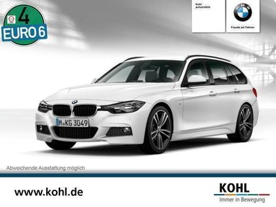 used BMW 330 d Touring M Sport Automatic Sport Aut. PDC