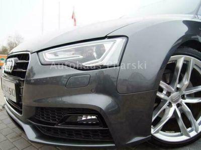 gebraucht Audi A5 Sportback 3.0 TDI quattro DPF S tronic,S Line
