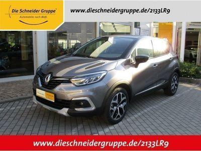gebraucht Renault Captur TCe 130 GPF Collection