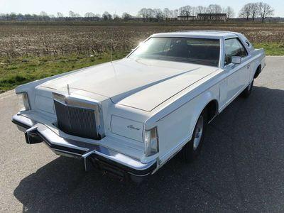 gebraucht Lincoln Continental V 7,5l V8 Automatik H-Zulassung 1 Hand