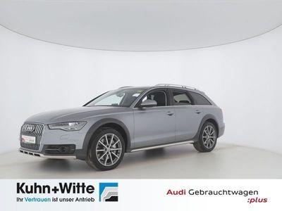 gebraucht Audi A6 Allroad Quattro 3.0 TDI *Matrix-LED,Standheizung,ACC,AHK*