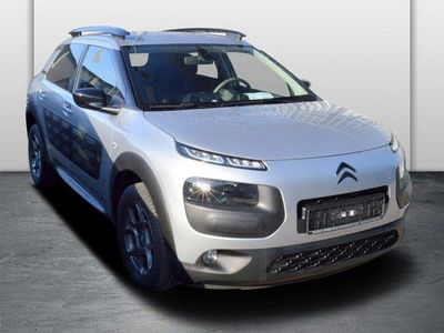 gebraucht Citroën C4 Cactus BlueHDi 100 S&S Shine *NAVI*KAMERA*SIT