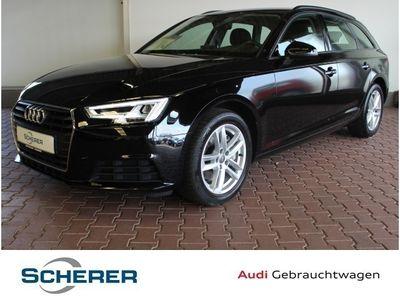 gebraucht Audi A4 Avant 2.0 TDI NAVI, LED, HUD, VC, PDC, SHZ, LM