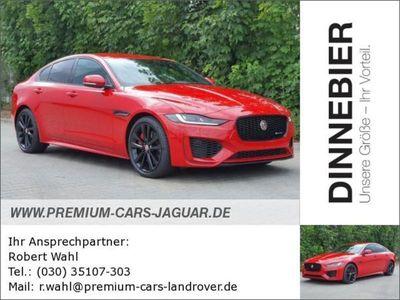 gebraucht Jaguar XE P250 SE R-Dynamic | Berlin