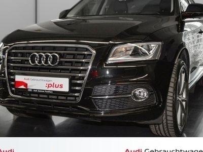 gebraucht Audi Q5 2.0 TDI quattro S tronic Navi Klima Xenon PDC Sitzheizung