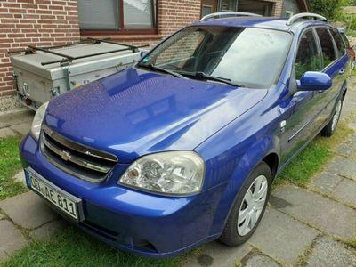 gebraucht Chevrolet Nubira Kombi