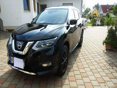 gebraucht Nissan X-Trail 1.6 DIG-T Acenta