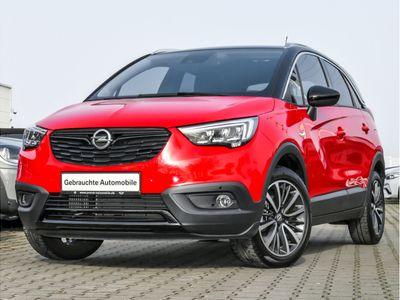 gebraucht Opel Crossland X 1.2 DI Turbo 96kW 120 Jahre S/S
