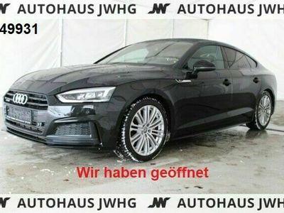gebraucht Audi A5 bei Gebrachtwagen.expert