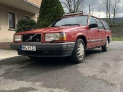 gebraucht Volvo 740 GL *Reserviert*