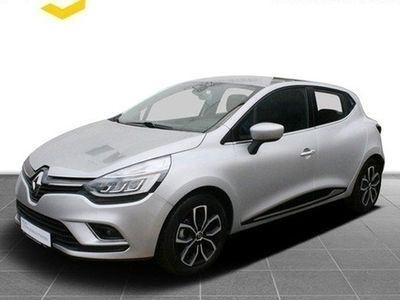 gebraucht Renault Clio IV INTENS TCe 90 Navigation, LED