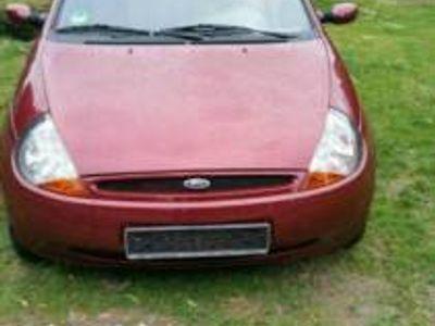 gebraucht Ford Ka Kleinwagen 1,3 l