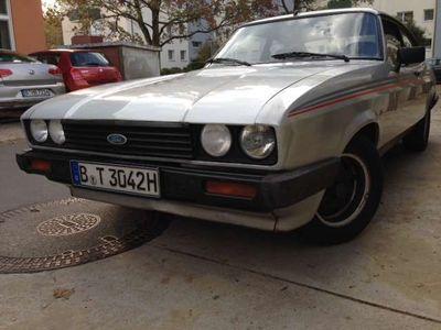 gebraucht Ford Capri GT
