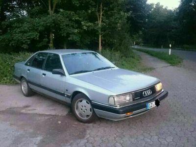 gebraucht Audi 200 20V Turbo H-Kennzeichenfähig