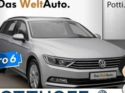 gebraucht VW Passat Variant 2.0 TDI BMT Trendline Telefon ALU