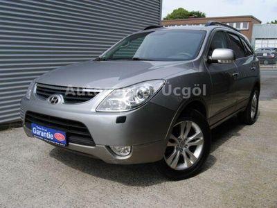used Hyundai Veracruz 3.0 V6 CRDi Premium 4WD Automatik
