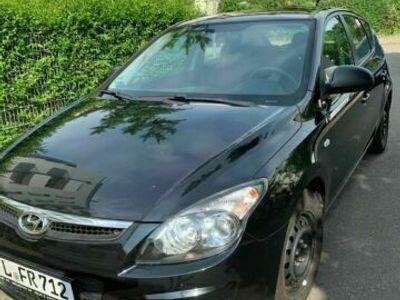 gebraucht Hyundai i30 1.4 Edition Plus 109PS Klima