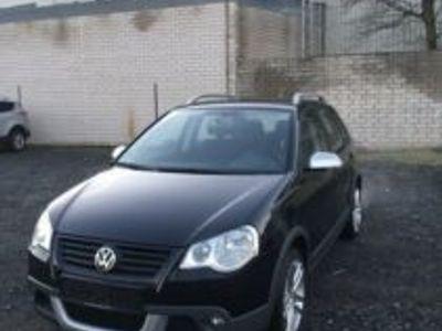 gebraucht VW Polo Cross 75.000 km