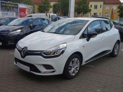 gebraucht Renault Clio IV 0.9 TCe 75 LIMITED Klimaanlage EURO6