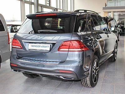 gebraucht Mercedes GLE250 !! Neujahrskracher 1.500 EUR für Sie !!