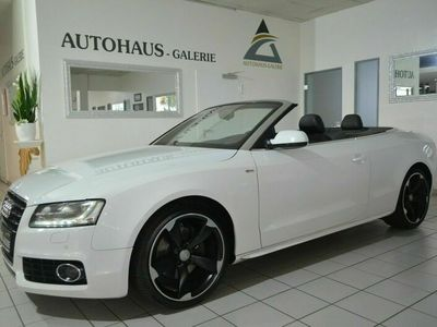 gebraucht Audi A5 Cabriolet Neu 3.0 TDI DPF quattro S tronic*S-LINE