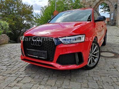 gebraucht Audi RS3 2.5 TFSI Quattro 1.Hand