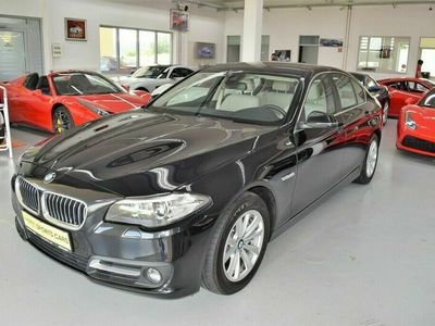 gebraucht BMW 530 d xDrive Aut. DPF*EURO 6*