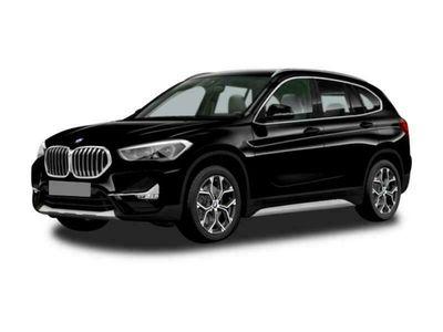 gebraucht BMW X1 X1xDrive20d xLine DAB LED RFK Navi Tempomat