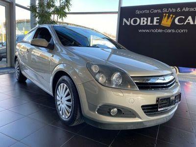 gebraucht Opel Astra GTC 1.8 Edition KLIMA XENON ALU