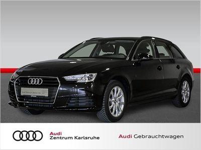 gebraucht Audi A4 Avant 1.4 TFSI Xenon Bremsassistent