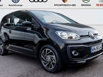 """gebraucht VW up! JOIN """"COMPOSTION PHONE"""" WINTER PACK SITZHEIZUNG MAPS+MORE DOCK ALU 15"""""""