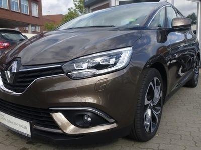 gebraucht Renault Grand Scénic dCi 160 EDC BOSE Edition 7 Sitzer