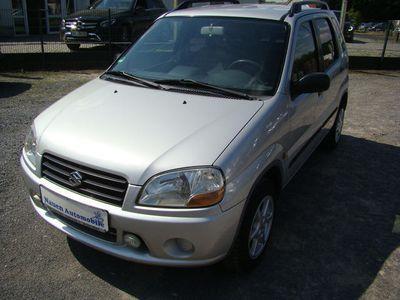 brugt Suzuki Ignis 1.3 Comfort++2.Hand++Klima++TÜV NEU++