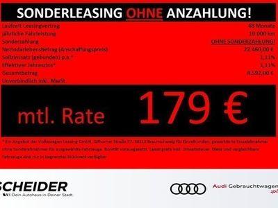 gebraucht Audi A3 Sportback sport 30 TFSI 85 kW (116 PS) S tronic