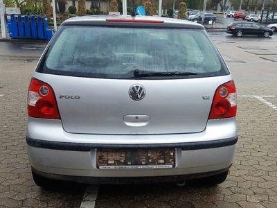 gebraucht VW Polo 1.2