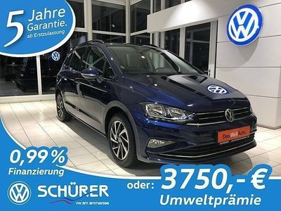 begagnad VW Golf Sportsvan Golf Sportsvan JOIN 1.0TSI ACC|Navi|AppleCarPlay|FrontAssist