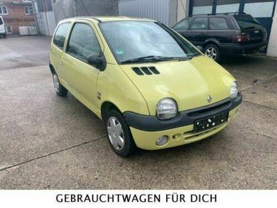 gebraucht Renault Twingo 1.2 Metropolis mit Klima