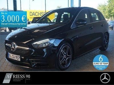 gebraucht Mercedes B250 4MATIC AMG+LED+PDC