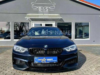 gebraucht BMW 435 Gran Coupé i xDrive M-Perf. P- Kit 240 KW Ful als Sportwagen/Coupé in Nauen