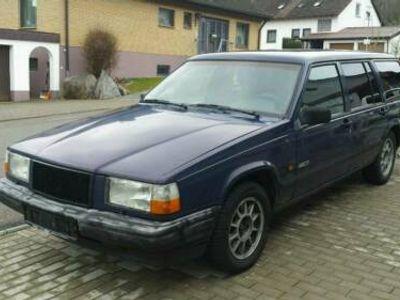 gebraucht Volvo 740 745