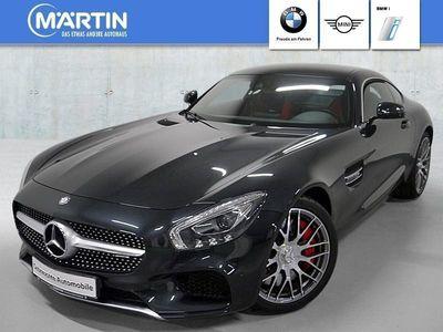 gebraucht Mercedes AMG GT S Coupe AMG Speedshift 7G-DCT*LED*RFK*