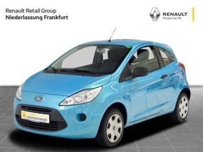 gebraucht Ford Ka TREND 1,2 Cool & Sound Paket