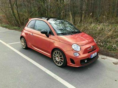 gebraucht Abarth 500 Fiat Esseesse